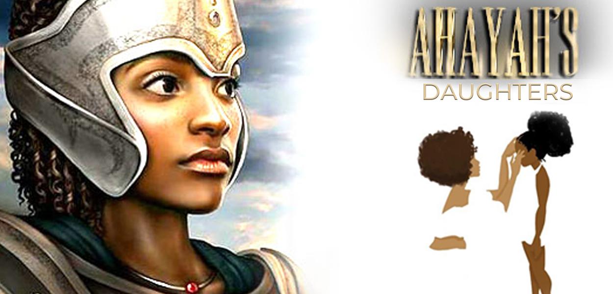 Ahayah's-Daughters